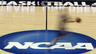NCAA to allow athletes to workout starting  June 1