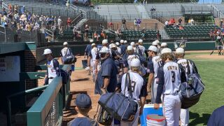 Portage Central baseball advances to state finals
