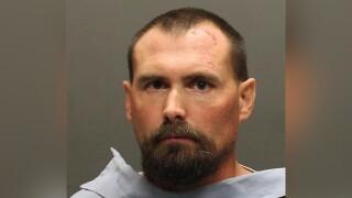 Child murder suspect threatened to kill himself