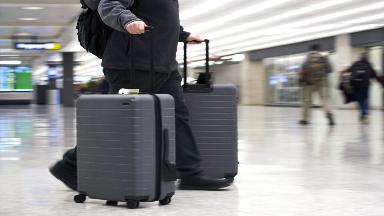 Some airlines are raising baggage fees—here's what you need to know