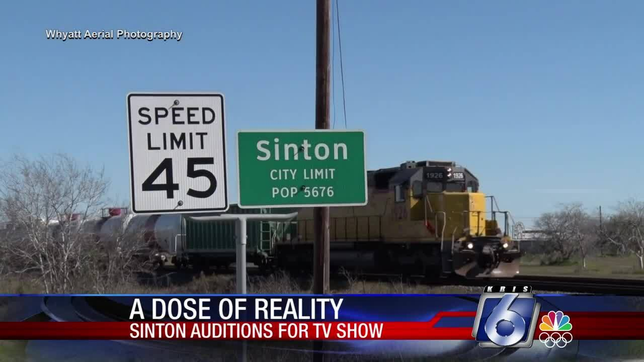 Could Sinton be in line for a Hometown Takeover?
