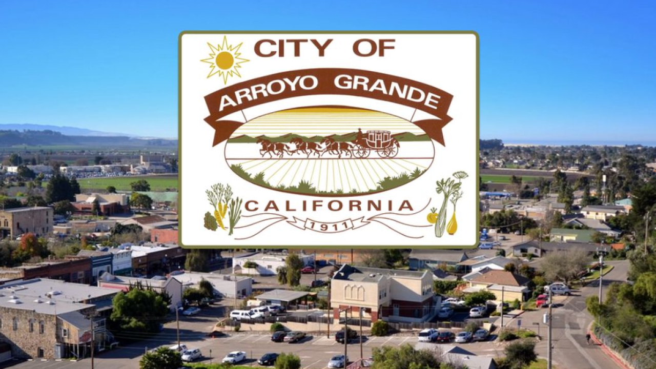 Close race for Arroyo Grande mayor, new council members