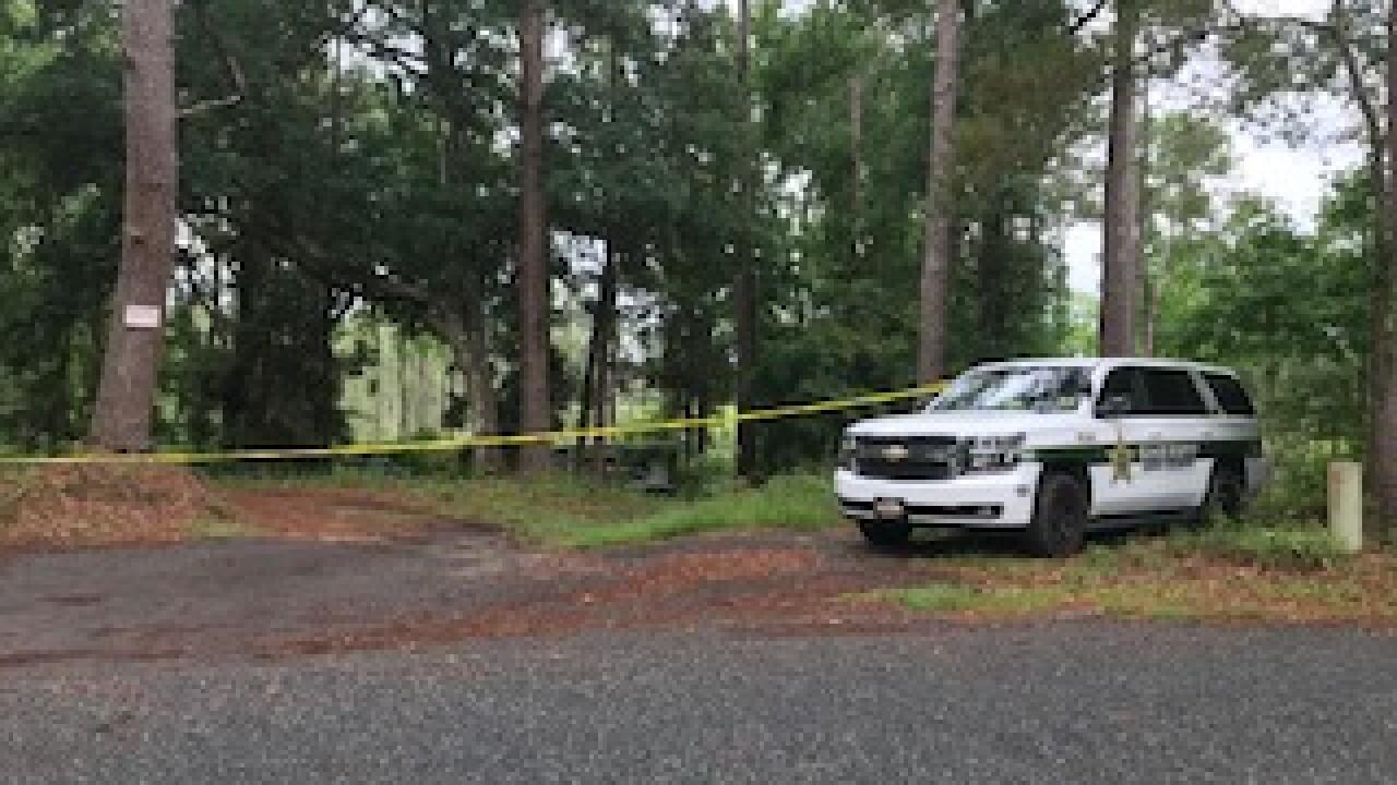 Leon County Sheriff's Department Investigation