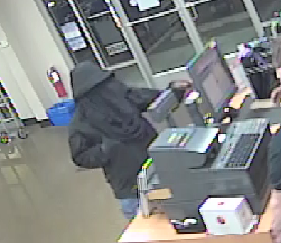 Photos: Police investigating after armed robbery at Portsmouth ABCstore