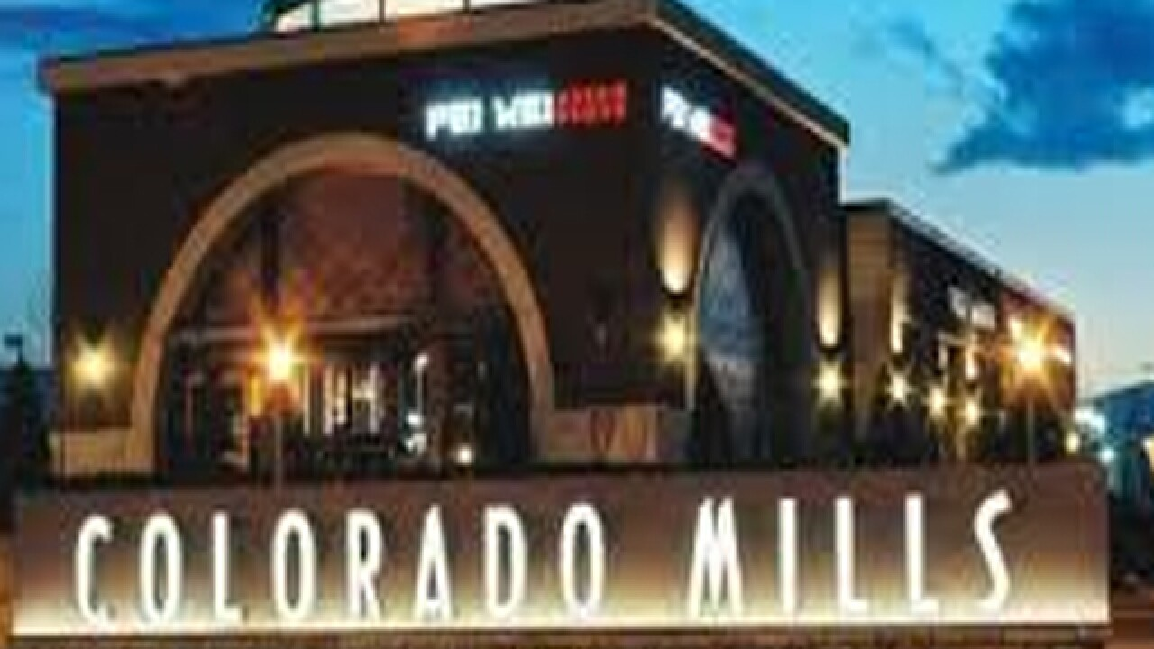 Colorado Mills Mall announces holiday hours as repairs from ...