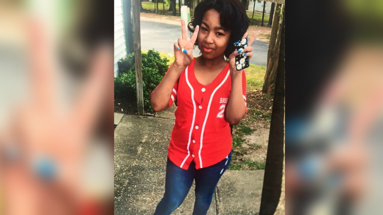 'All because somebody wanted to be a fool, they took my daughter's life,' Amiya's mothersaid.