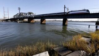 NJ Portal Bridge