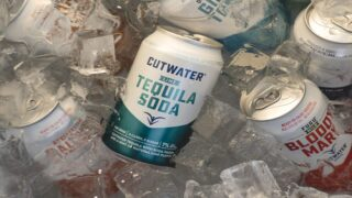 New Tequila Soda Cocktails In A Can Sound Perfect For Spring