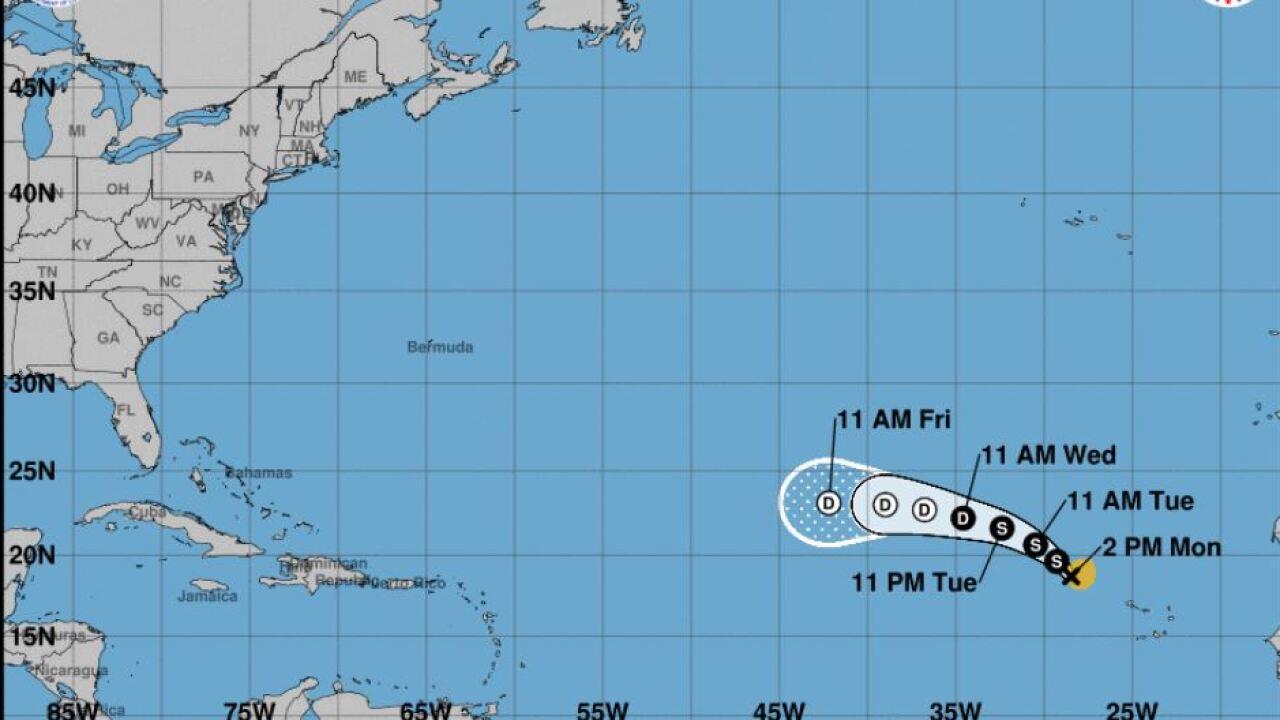 tropical storm vicky.JPG