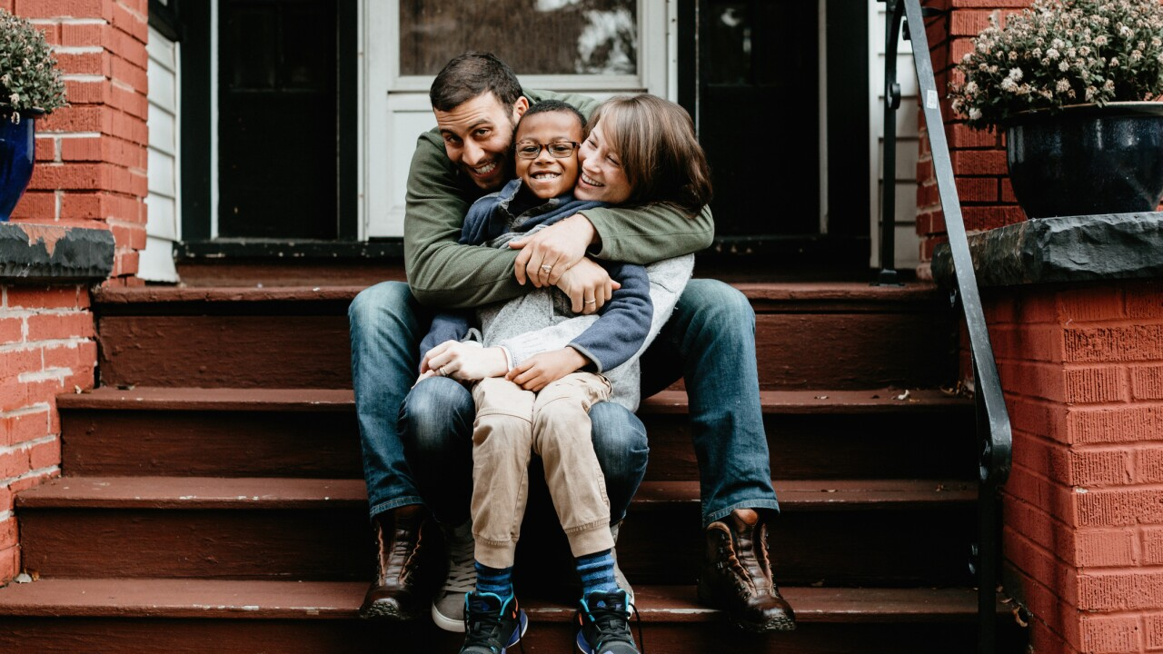 💕Connecting Hearts: Program lets foster kids meet potential foreverfamilies