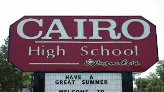 Cairo High School