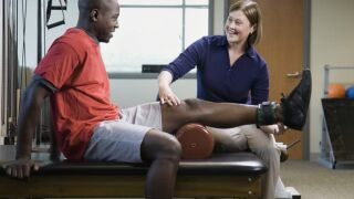 Physical therapy - Colorado Center for Orthopaedic Exel