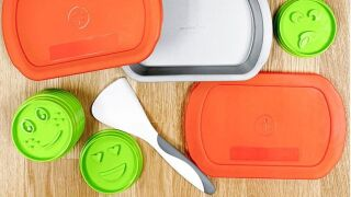 Pampered Chef is giving away tons of cute kitchen gadgets with this sweepstakes