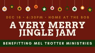 A VERY MERRY JINGLE JAM 2019