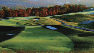 The Hardest Golf Courses In The World—Ranked