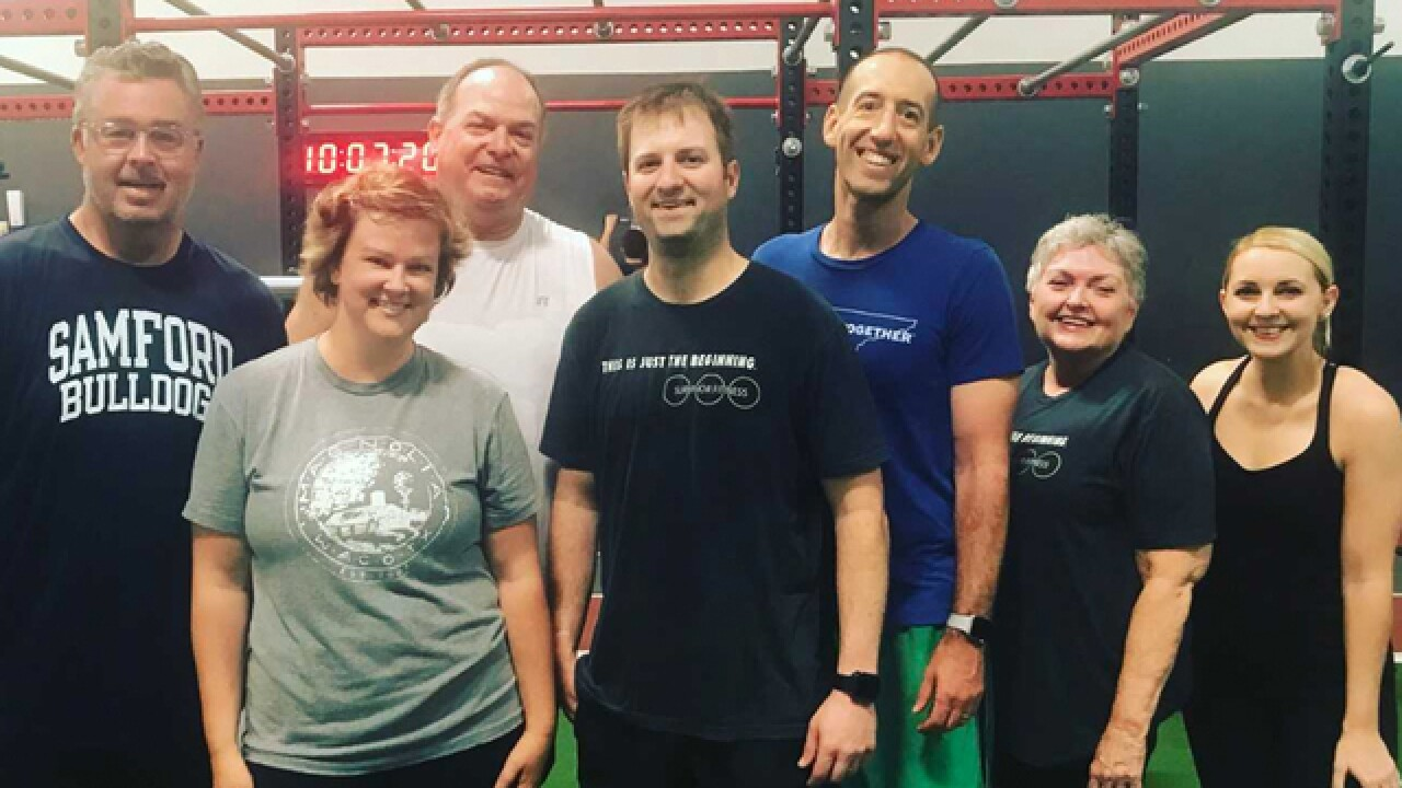 Middle Tennessee non-profit helps cancer survivors get back in shape