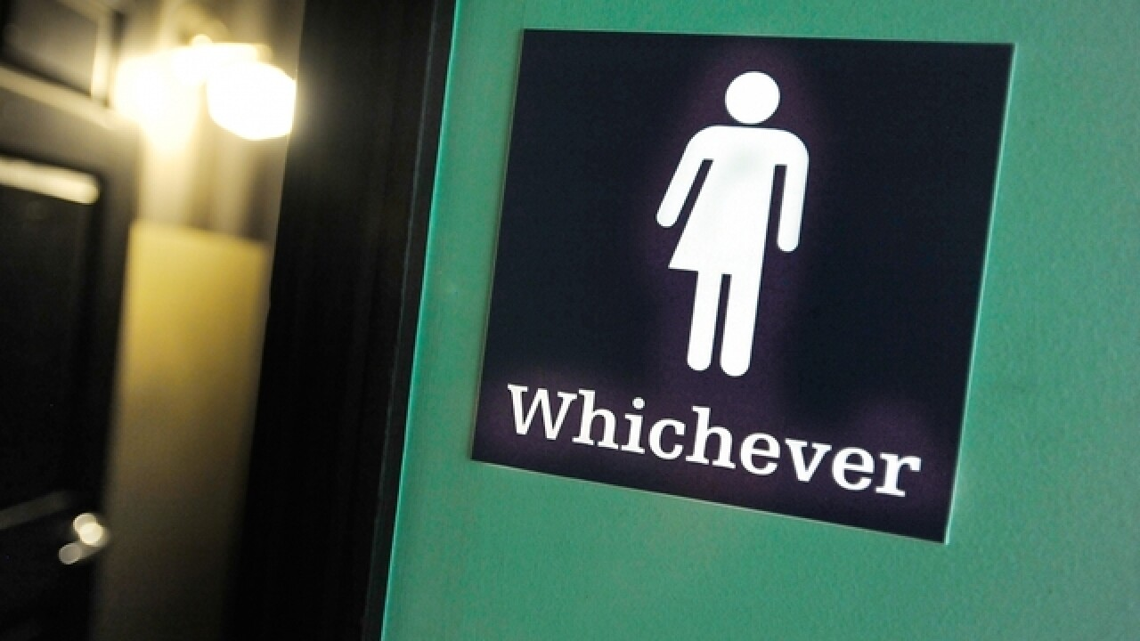 Kentucky to join transgender bathroom lawsuit