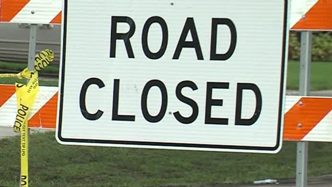 '4th on Flagler' road closures in West Palm Beach
