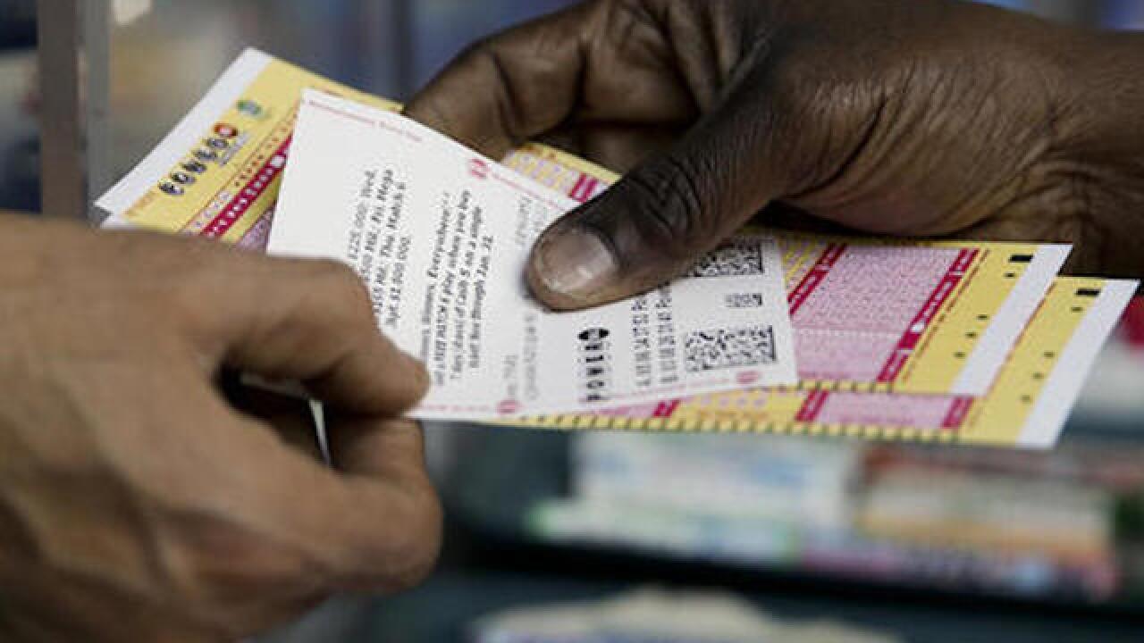 Powerball jackpot climbs to estimated $675M