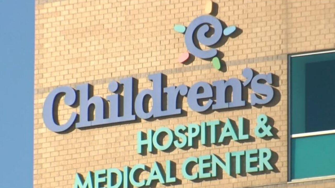 children's hospital and medical center.JPG