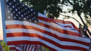 Veteran, spouse reflect on military life