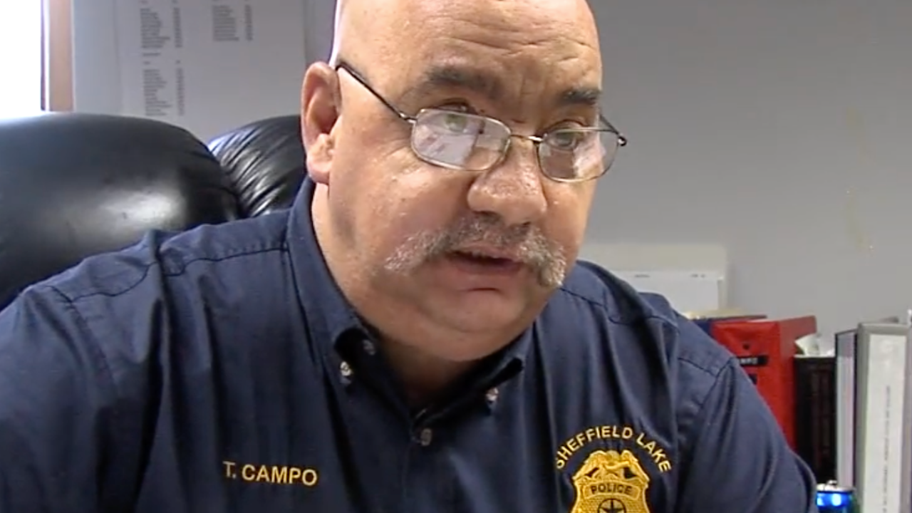 Sheffield Lake PD chief retires following racial incident