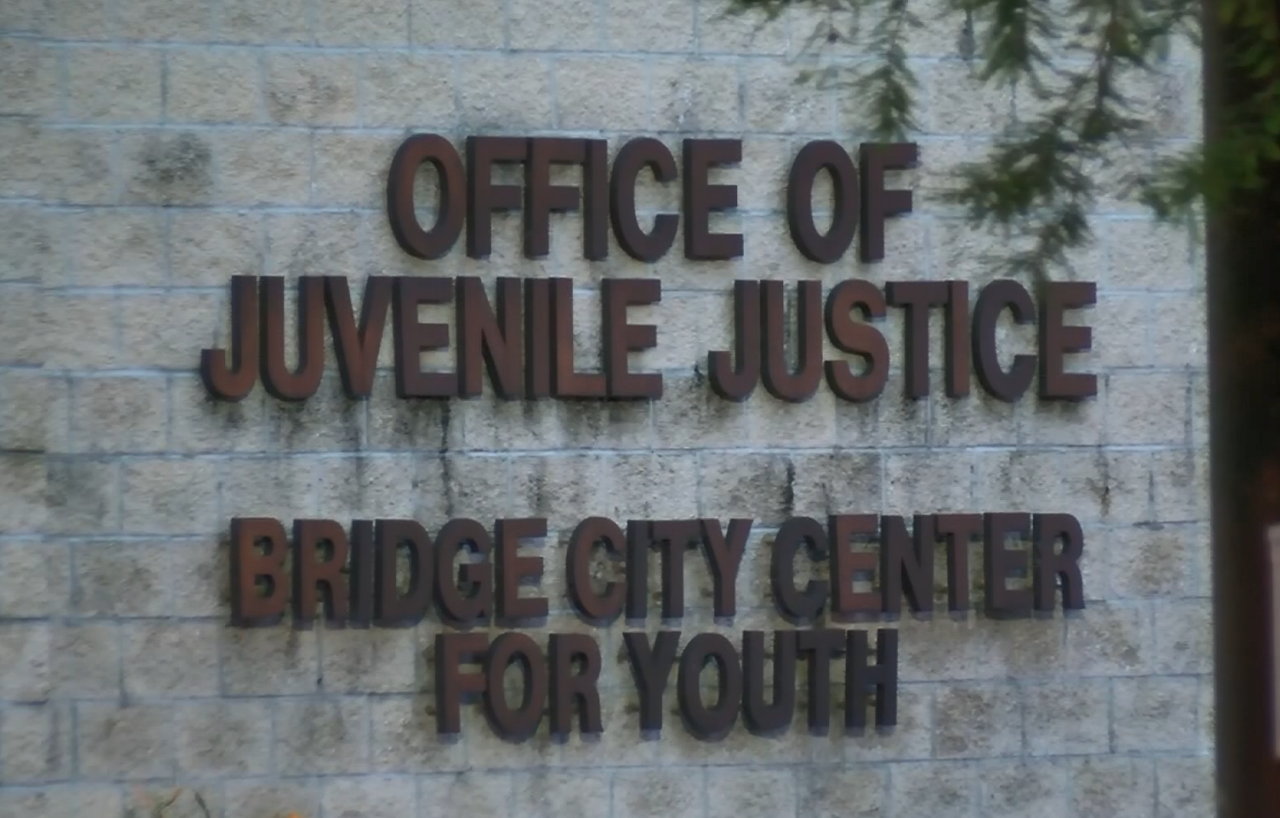 Office of Juvenile Justice Bridge City Center for Youth.PNG