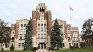 Whitefish Bay High is ranked fourth within Wisconsin. Students have the opportunity to take Advanced Placement® coursework and exams. The AP® participation rate at Whitefish Bay High is 74%. The total minority enrollment is 23%, and 2% of students are economically disadvantaged.
