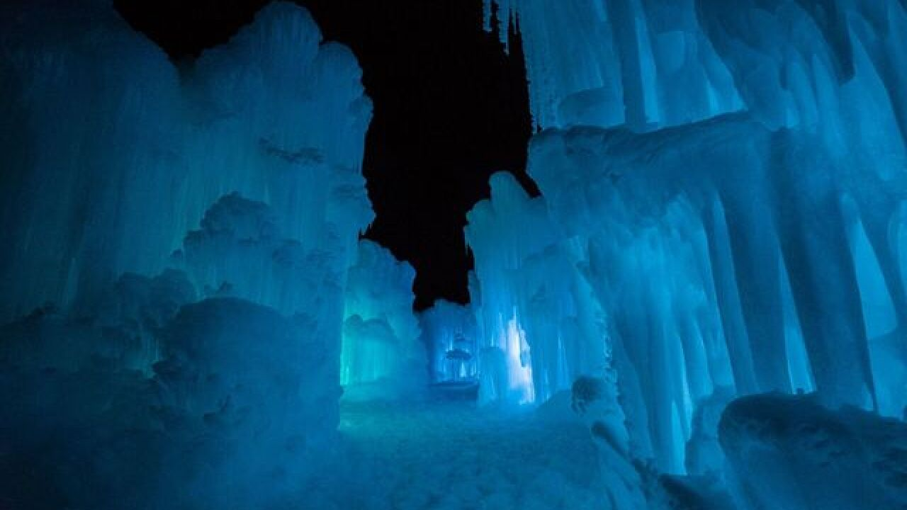 'Ice Castles' coming to Lake Geneva this winter [PHOTOS]