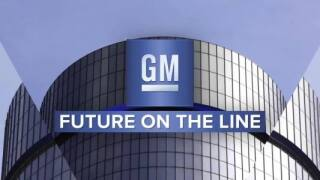 GM future on the line