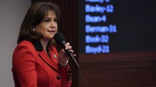 Senator Annette Taddeo