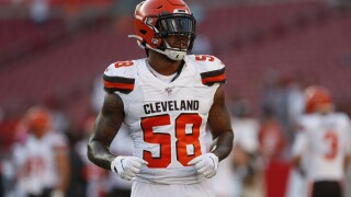 Green Bay Packers agree to deal with free agent linebacker Christian Kirksey, reports say
