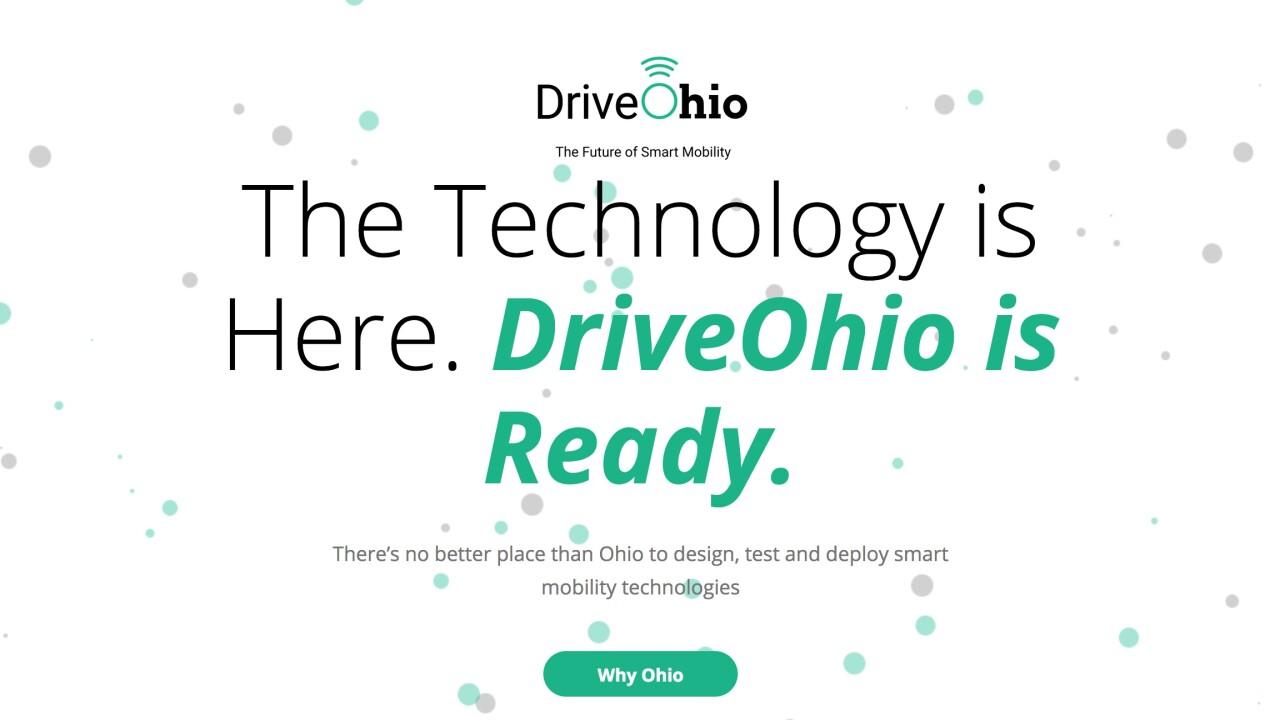 DriveOhio