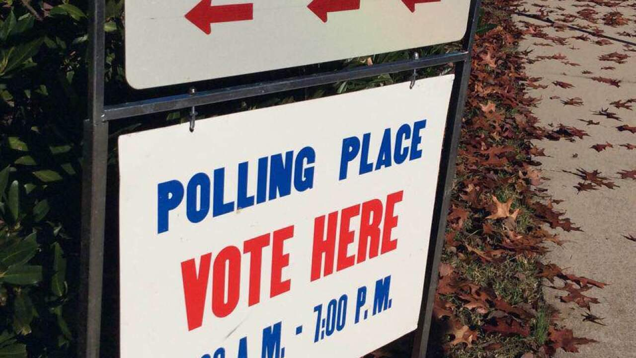 How the Chesterfield registrar is correcting last year's Election Day issues