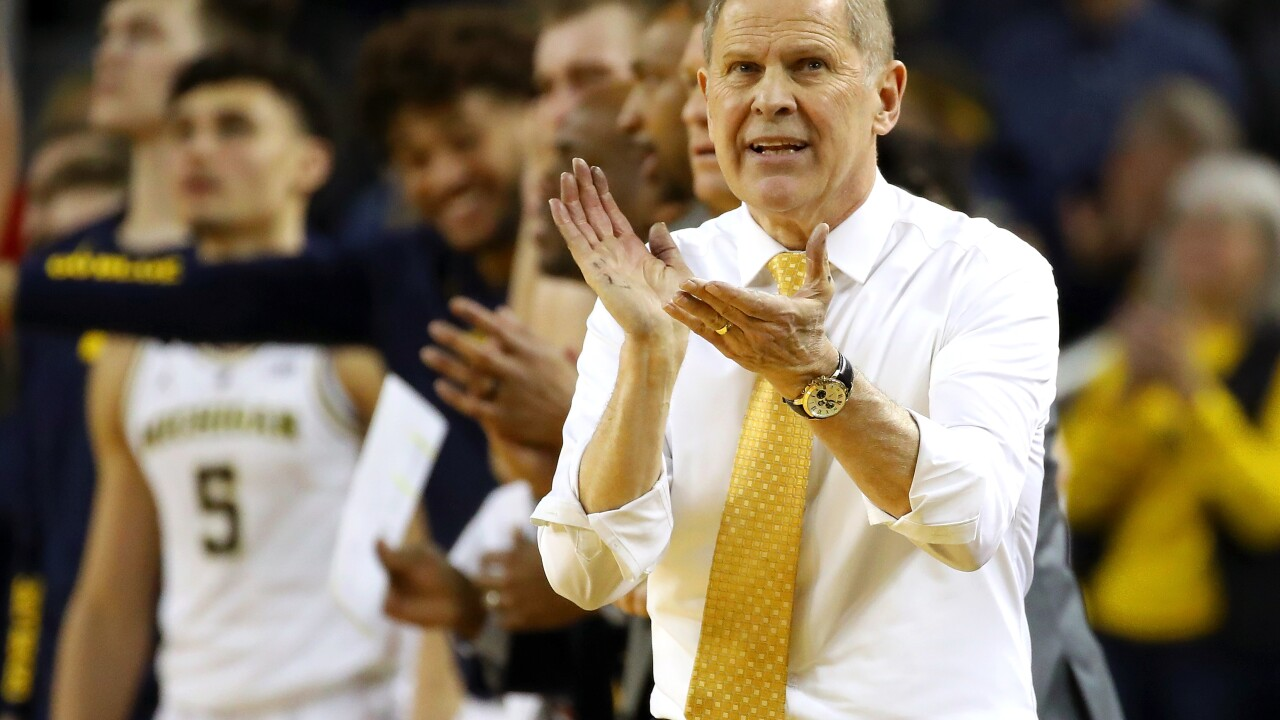'Oh hell no.' Fans react to report John Beilein is leaving Michigan for Cleveland Cavaliers