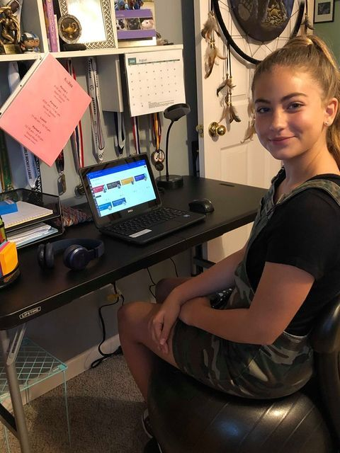 Mikayla Ratliff Clifford Smart Middle School 7th grade.jpg