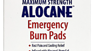 Burn pads sold at Meijer, Kroger recalled because they could poison young children