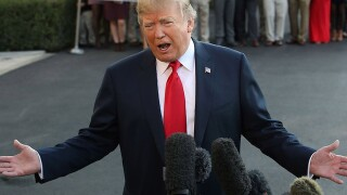 Trump names North Korea a state sponsor of terrorism