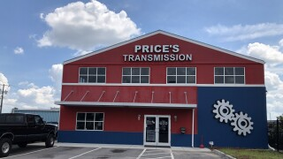 Price's Transmission in Virginia Beach