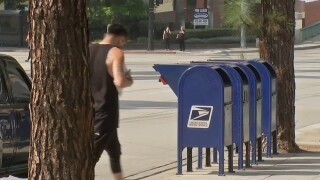 Top MT officials applaud pause on Postal Service changes