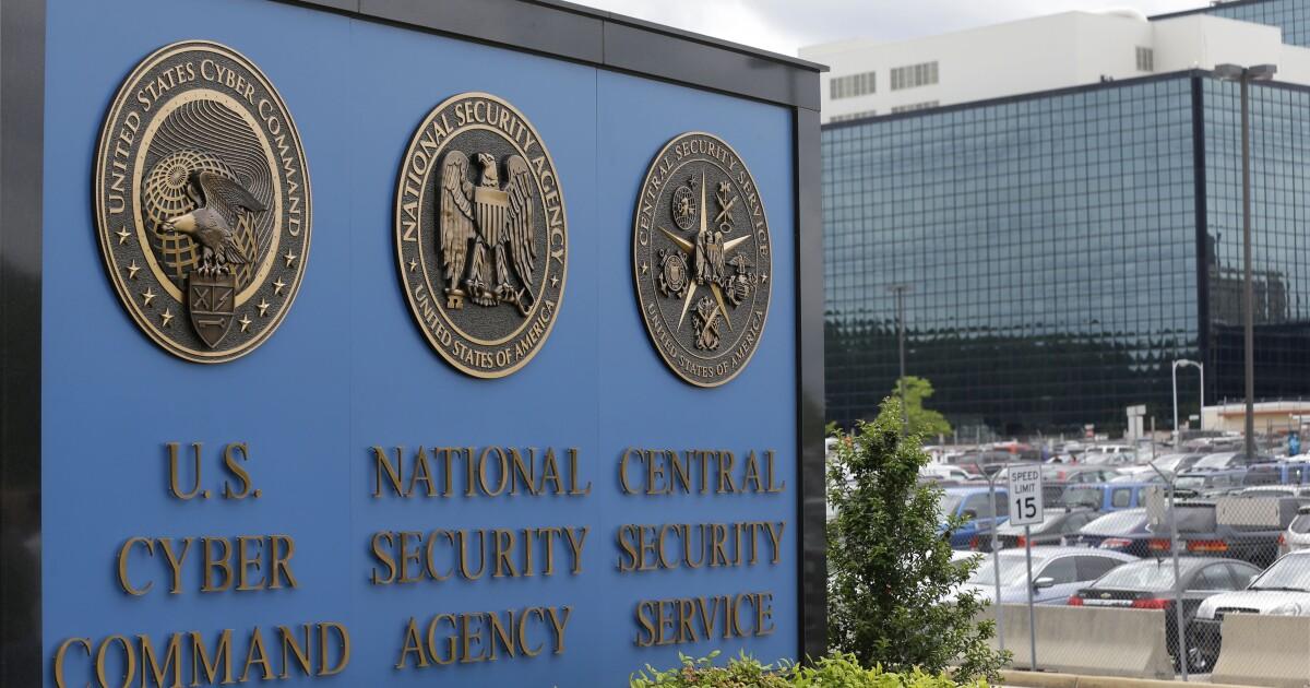 Senator: Treasury Dept. email accounts compromised in hack