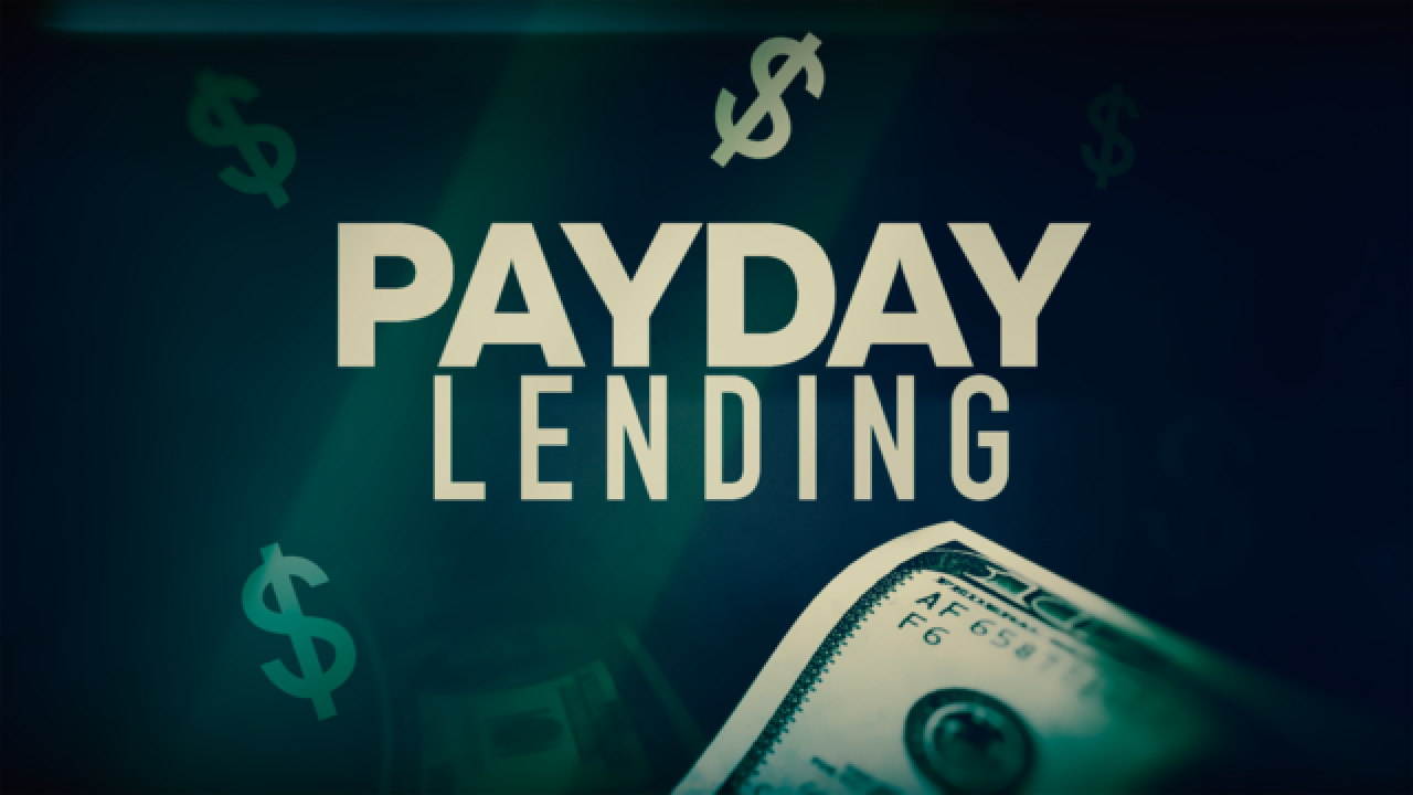 A look at payday loan options and possible alternatives in Las Vegas