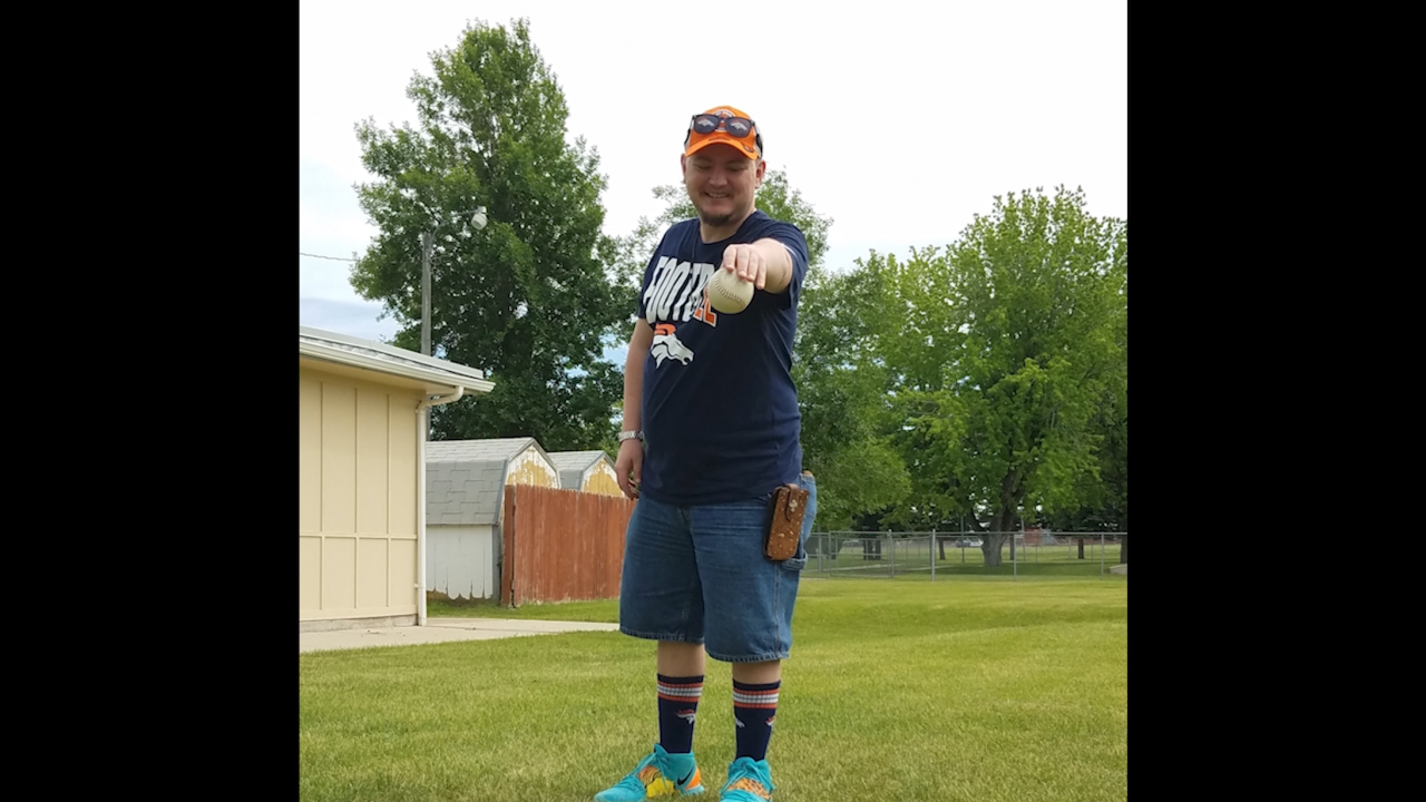 Montana Special Olympians wrap up virtual games in style