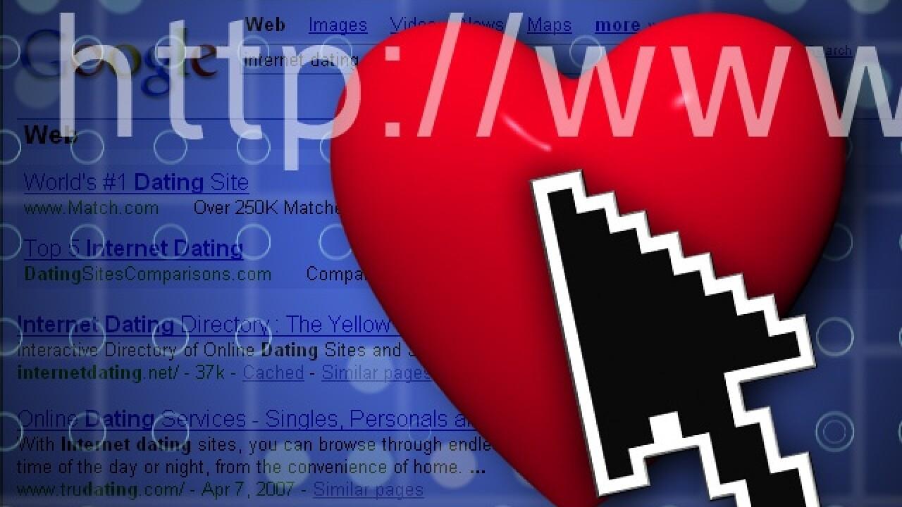 Polyamorous relationship dating site