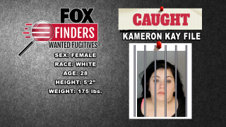 Kameron Kay File