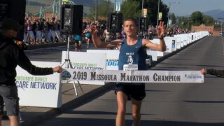 Fastest Missoula Marathon ever leads to record times