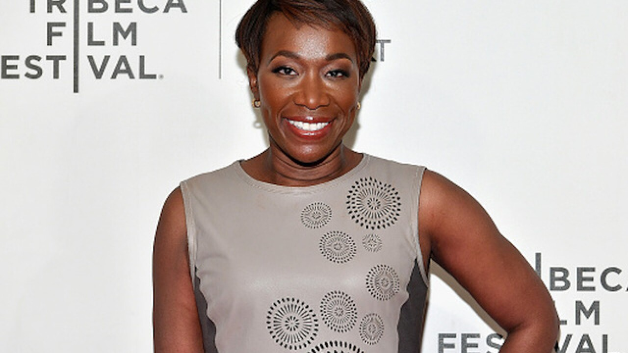 Joy Reid apologizes, says her experts haven't proven her hacking claims