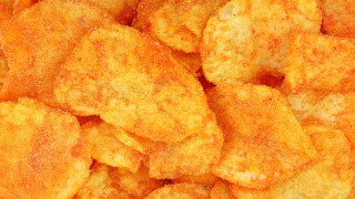 Frito-Lay is recalling some barbecue chips because they might contain milk