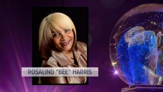 "Rosalind ""Bee"" Harris, Colorado Women's Hall of Fame"
