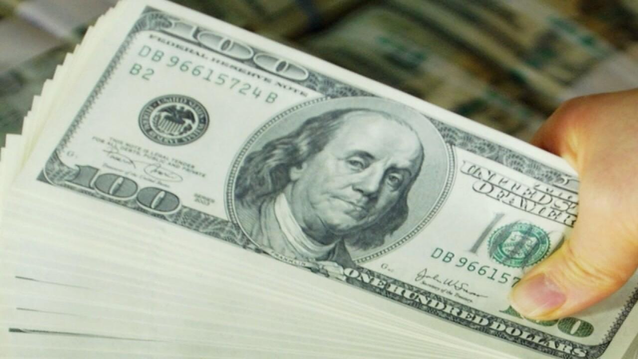 Reverend: Flex loans better than stripping